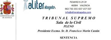 abogados valencia, sentencia acciones bankia