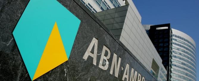 banco holandés abn amro