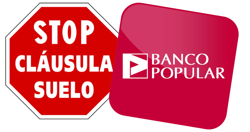 El banco popular elimina la cl usula del suelo de la hipoteca for Acuerdo clausula suelo banco popular