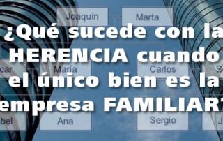 herencia familiar