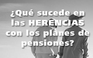 herencias por pensiones