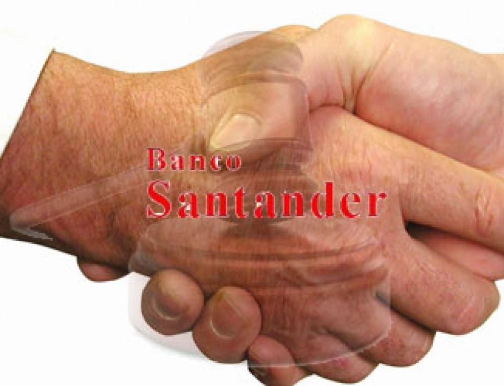 Acuerdos extrajudiciales del Santander para evitar condenas judiciales