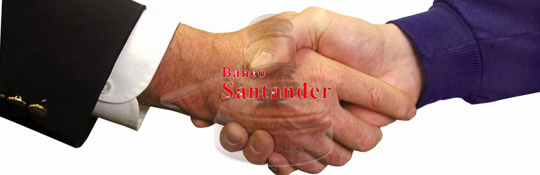acuerdos valores santander