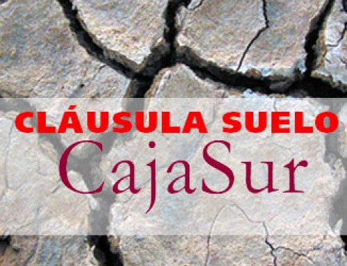 Negociaciones por cláusulas suelo de CajaSur y su efectividad
