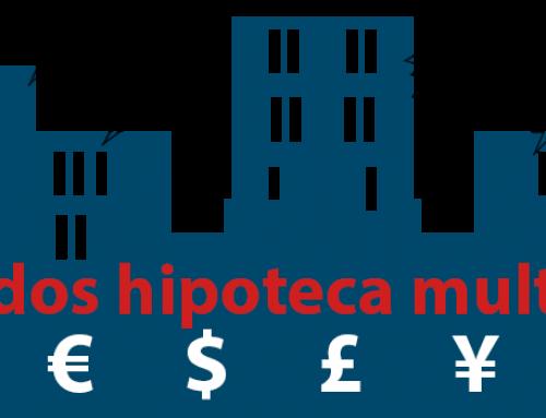 La justicia a favor de los afectados por hipotecas multidivisa
