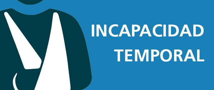 incapacidad temporal