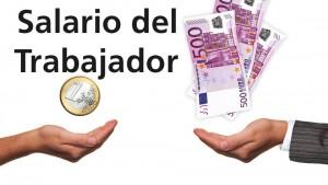 salario del trabajador