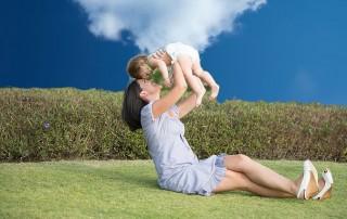 irpf prestación maternidad