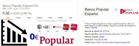 acciones banco popular, como reclamar las acciones banco popular
