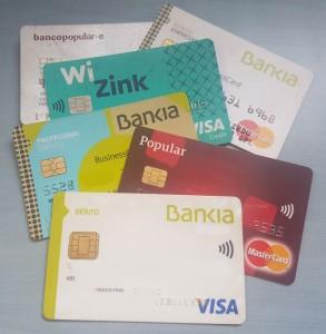 cetelem, cofidis, tarjeta de credito