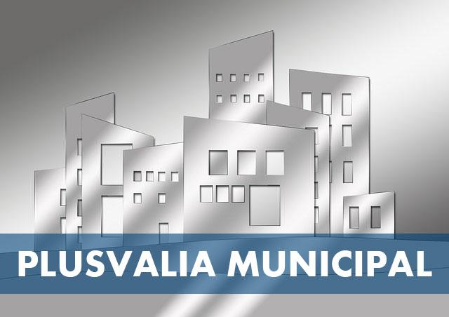 plusvalia municipal, reclamar plusvalia