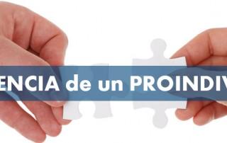 herencia proindiviso, solucion proindiviso
