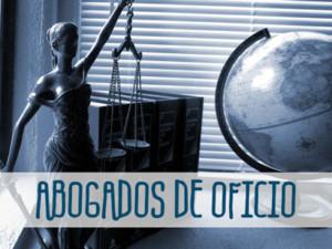 abogados de oficio, abogados online