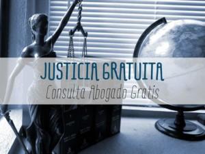 justicia gratuita, abogado gratis en valencia
