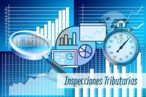 inspecciones tributarias