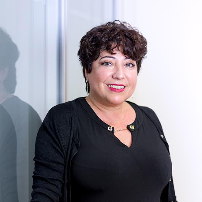 Sonia Molina abogada Aliter
