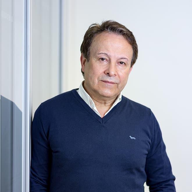 Miguel Martínez agente comercial aliter abogados