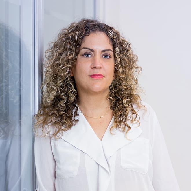 Amparo Trinidad comunicacion aliter abogados