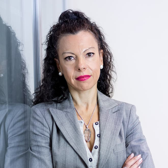 Beatriz Ortí abogada Aliter