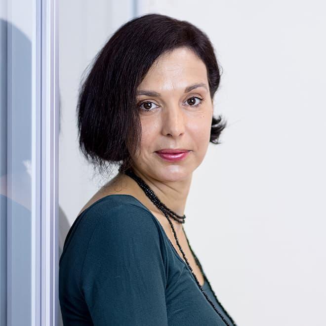 Carolina Alamar abogada Aliter