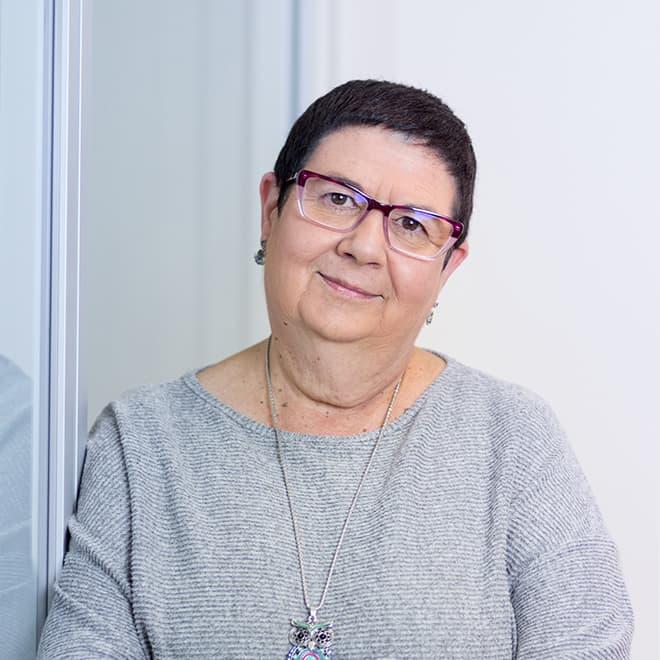Consuelo Flores administracion Aliter