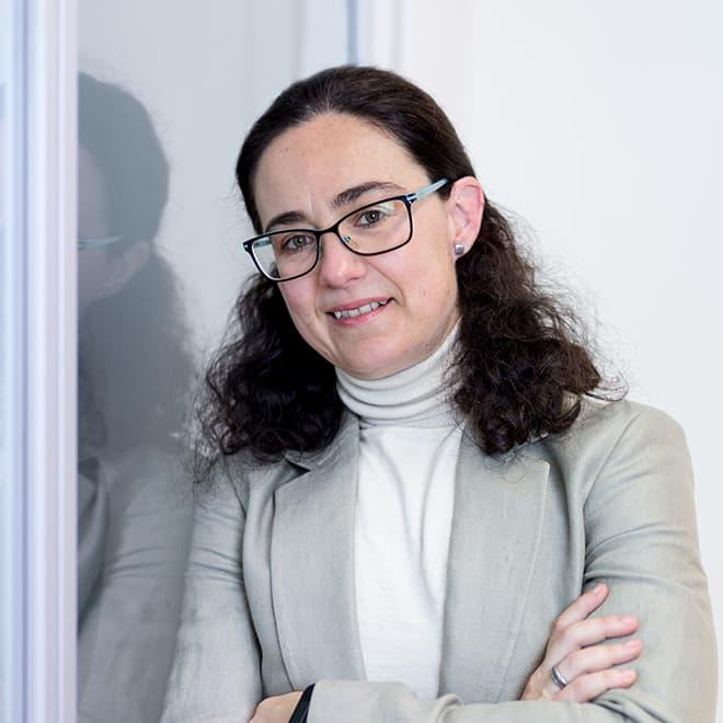 Elena Zaporta abogada Aliter