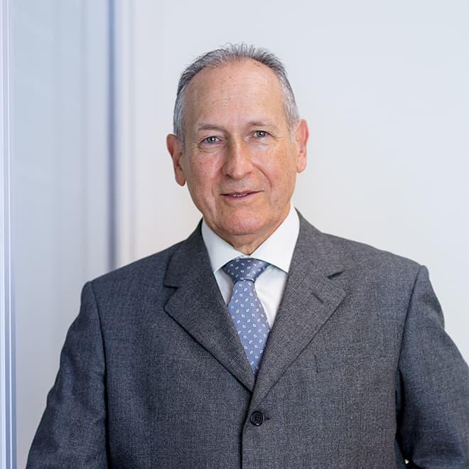 Juan Hita - Gerente Aliter Abogados