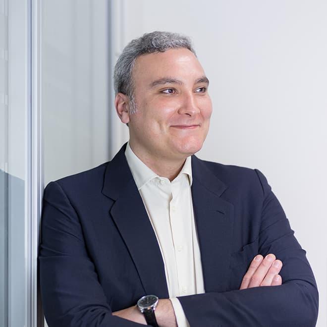 Jaime Igual abogado Aliter