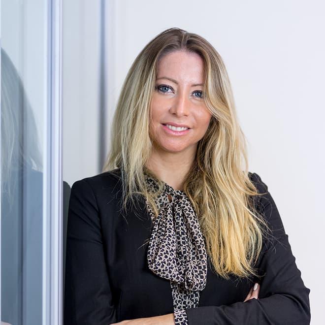 Maria Jose Bisquer abogada Aliter